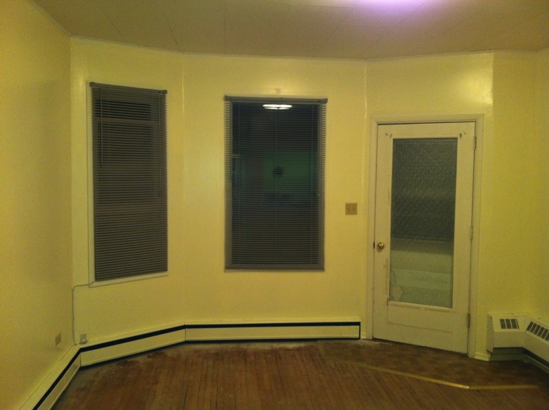 2 bedoom apartment for rent in Rosetown